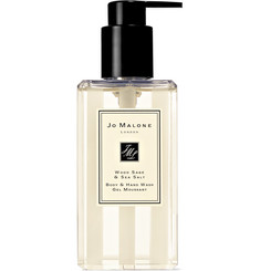 Jo Malone London - Wood Sage & Sea Salt Body & Hand Wash, 250ml