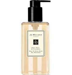 조 말론 런던 얼 그레이 앤 커큠버 바디 핸드 워시 Jo Malone London Earl Grey & Cucumber Body & Hand Wash, 250ml