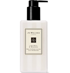 Jo Malone London - Lime Basil & Mandarin Body & Hand Lotion, 250ml
