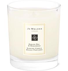 조 말론 런던 '잉글리쉬 오크 앤 레드 커런트' 캔들 200g Jo Malone London English Oak & Redcurrant Scented Candle