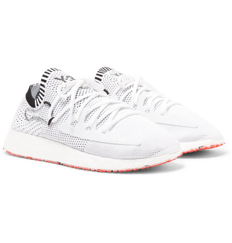 9670275834121 Y-3 - Raito Racer Sneakers