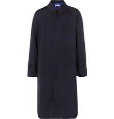 Dries Van Noten - Wool Trench Coat