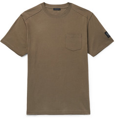Belstaff Thom Cotton-Jersey T-Shirt