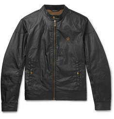 Belstaff Kelland Waxed-Cotton Jacket