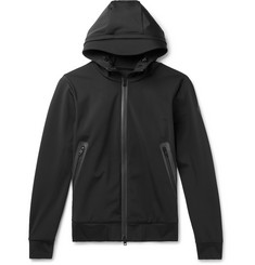 Moncler Derek Hooded Shell Jacket