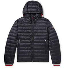Moncler Giroux Quilted Shell Down Jacket