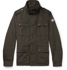 Moncler Christian Shell Field Jacket