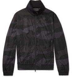 Moncler - Theodore Camouflage-Print Shell Jacket