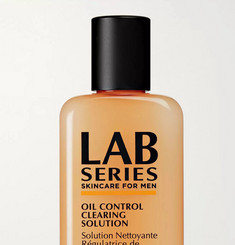 Lab Series - Oil Control Clearing Solution, 100ml