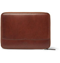 James Purdey & Sons - Leather Tablet Case