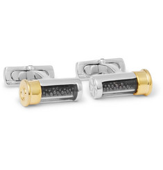 James Purdey & Sons - Cartridge Cufflinks