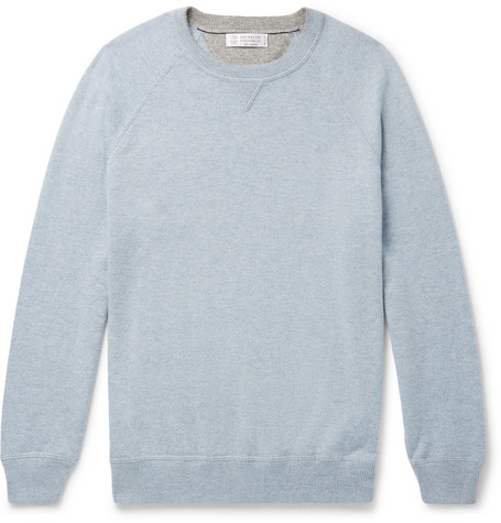 Cashmere Sweater by Brunello Cucinelli