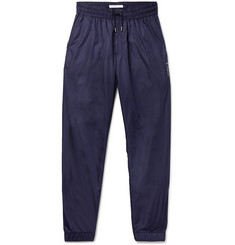 Givenchy Slim-Fit Tapered Shell Track Pants