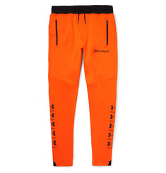 Palm Angels + Under Armour Slim-Fit Tapered Neoprene Sweatpants