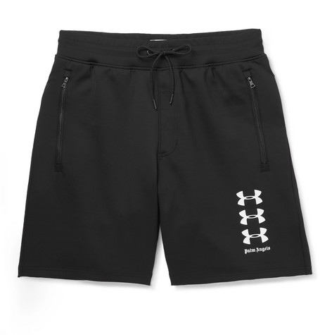 Palm Angels Tops + UNDER ARMOUR STRETCH