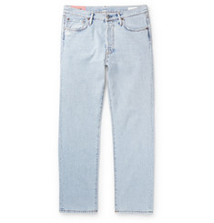 Acne Studios - 1996 Stonewashed Denim Jeans