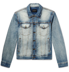 Club Monaco Denim Jacket