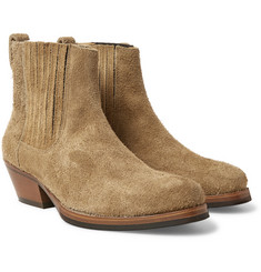 Our Legacy Suede Boots