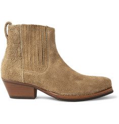 Our Legacy - Suede Boots