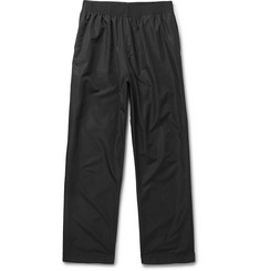 Our Legacy Black Shell Trousers