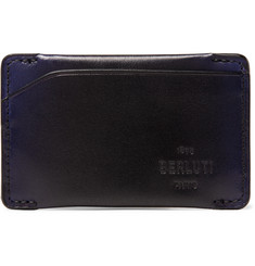 Berluti Easy Epure Leather Cardholder