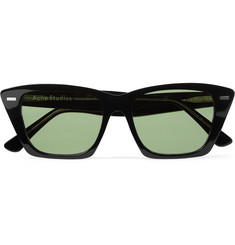Acne Studios Ingridh Square-Frame Acetate Sunglasses