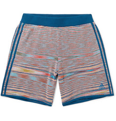 adidas Originals + Missoni Supernova Primeknit Shorts