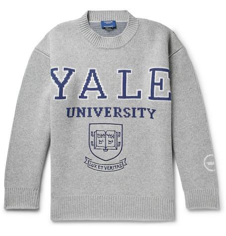 Size Klein Blend Calvin Xl 205w39nyc Wool Sweater q8nYtvz7x