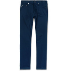 A.P.C. Stretch-Cotton Jeans