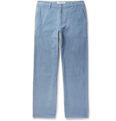 Noon Goons Catalina Cotton-Corduroy Trousers
