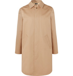 A.P.C. Cotton-Twill Trench Coat