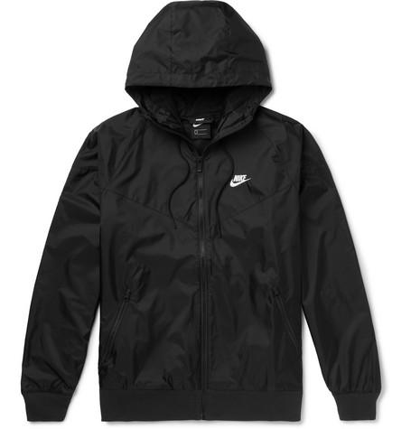58e23199e320 Nike - Windrunner Shell Hooded Jacket