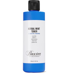 Baxter of California - Herbal Mint Toner, 236ml