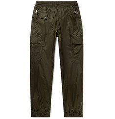 Moncler Genius Tapered Shell Track Pants