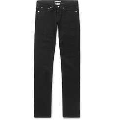 Helmut Lang Masc Skinny-Fit Stretch-Denim Jeans