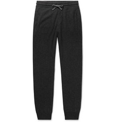 James Perse - Tapered Baby Cashmere Sweatpants
