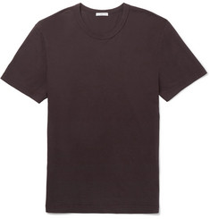 James Perse - Slim-Fit Combed Cotton-Jersey T-Shirt