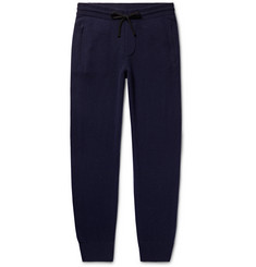James Perse Tapered Baby Cashmere Sweatpants