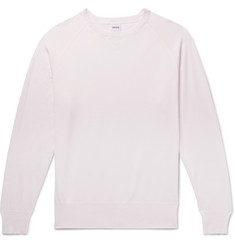 Aspesi Slim-Fit Cotton Sweater