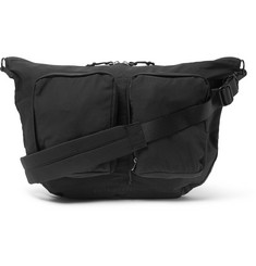 Pop Trading Company - Coated-Twill Messenger Bag