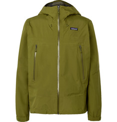 Patagonia Cloud Ridge Waterproof Ripstop Hooded Jacket