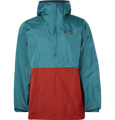 Patagonia Torrentshell Waterproof Ripstop Hooded Jacket