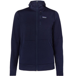 Patagonia R1 Textured Jersey Hooded Base Layer