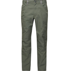 Patagonia Gritstone Rock Organic Cotton-Blend Climbing Trousers