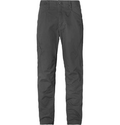 Patagonia Venga Rocks Organic Cotton-Blend Trousers