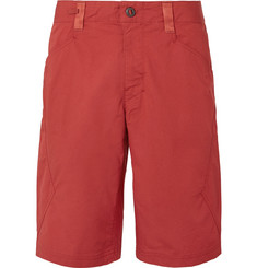 Patagonia Venga Rock Organic Cotton-Blend Shorts