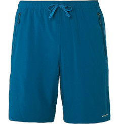Patagonia Nine Trails Stretch-Shell Shorts