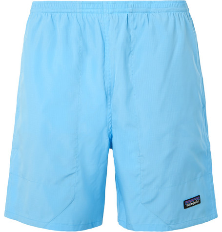 Patagonia Baggies Lights DWR-Coated Ripstop Shorts