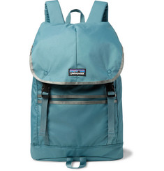 Patagonia - Arbor Classic Canvas Backpack