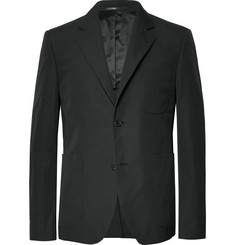 Stella McCartney Slim-Fit Cotton Blazer